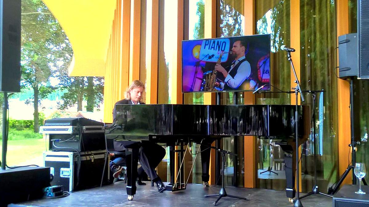 Pianist gezocht pianist gevonden