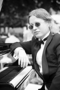 Pianist bruiloft maastricht