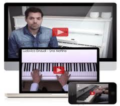 Piano leren spelen, goedkope cursus piano spelen