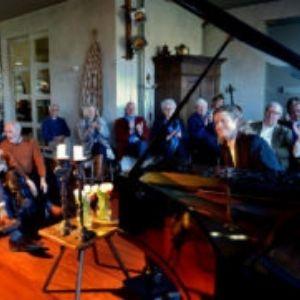 Pianist boeken voor huisconcert