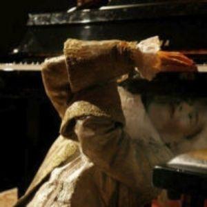 pianist congres, pianist beurs