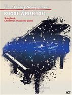 bladmuziek piano kerstliedjes