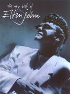Elton john bladmuziek