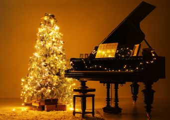 Kerstliedjes piano, bladmuziek kerst piano