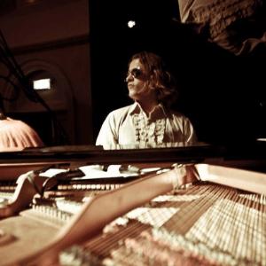 Pianist feest thomas alexander als Jerry  Lewis rock 'n roll